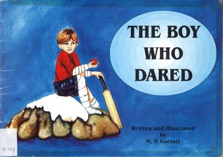 the boy who dared book report The boy who dared / susan campbell  a newbery honor book author has written a powerful and gripping novel about a youth in nazi germany  report a problem.