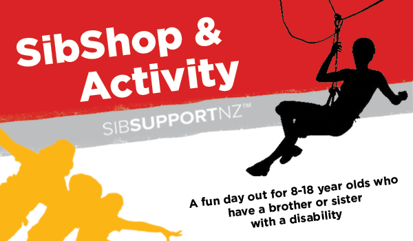 Southland SibShop & Activity @ Adventure Southland | Lorneville | Southland | New Zealand