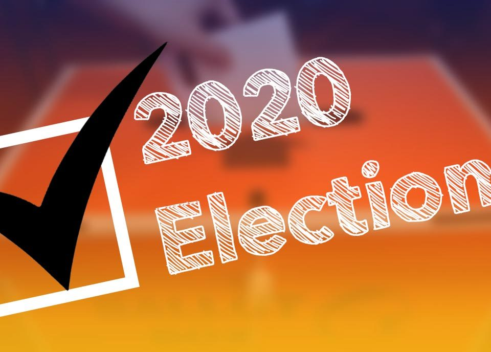 Guide to 2020 Election for Disabled People